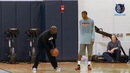 Rumor en la NBA: Jordan podría jugar un partido con 50 años