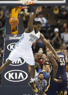 Kenneth Faried hace un vdeo en apoyo al matrimonio gay