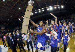 El Burgos, campeón de la Copa Príncipe tras ganar al Andorra