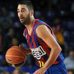 Navarro es el jugador más laureado de la Copa