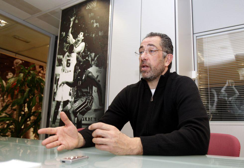 """Orenga: """"La predisposición de los españoles de la NBA es total"""""""