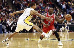 Robinson y Lee, los jugadores de la semana en la NBA