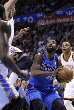Westbrook y Durant no quisieron suspense con los Mavericks