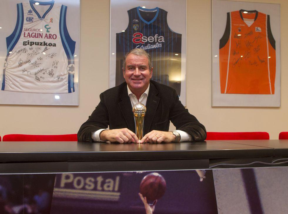 """Albert Agustí: """"La Copa es la joya de la corona de la ACB"""""""