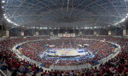Vitoria pulverizará el récord de aficionados de la Copa del Rey