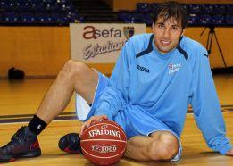 English finalmente no pudo jugar ante el Valencia Basket