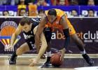 El Valencia gana en Riga y ahora depende de sí mismo