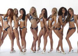 Se buscan animadoras para la Final Four de la Euroliga 2013