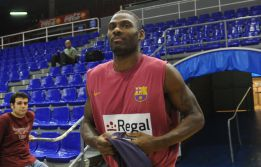 El Barcelona Regal visita a un Maccabi que se la juega