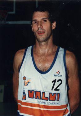 Matt White, ex jugador ACB, asesinado por su mujer