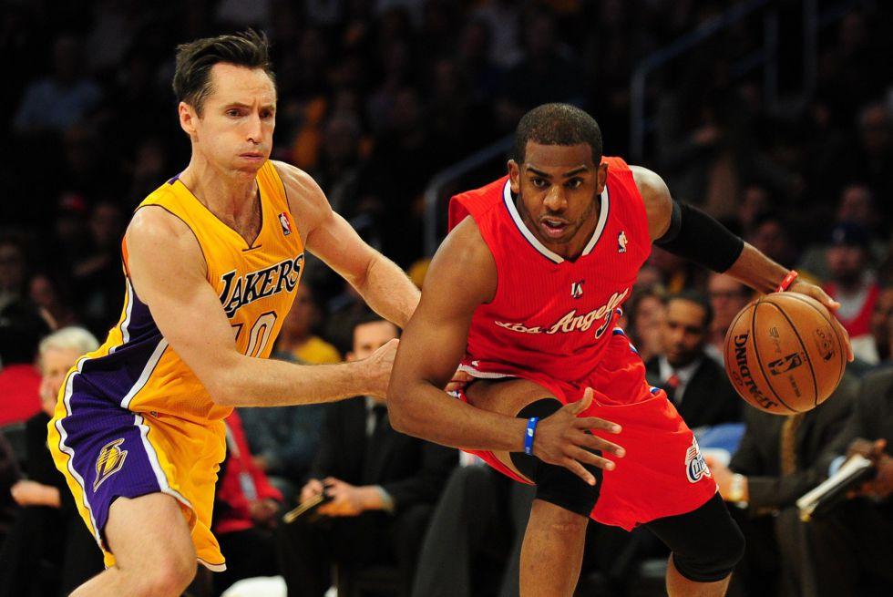 LeBron deslumbra en Oklahoma; los Clippers torturan a los Lakers