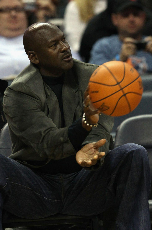 Jordan cumplirá cincuenta años con su posible vuelta a la NBA
