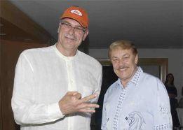 Fallece Jerry Buss, dueño de los Lakers y artífice de diez 'anillos'