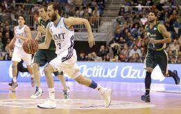 Sergio Rodríguez se quedó a sólo una asistencia de Pablo Laso