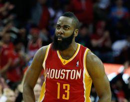 Harden logra su mejor marca y los Rockets un nuevo triunfo