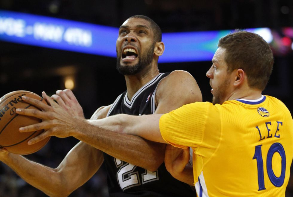 Jarrett Jack y los Warriors se imponen a los Spurs