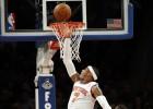 Anthony y Stoudemire cortan la mala racha de los Knicks