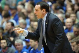 Krzyzewski no seguir al frente de la seleccin de EE UU