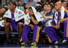 Derrota de los Lakers, que no esperan a Pau hasta playoffs