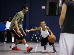 Julian Newman: pequeño genio del basket en Estados Unidos