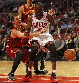 Dion Waiters y los Cavaliers sorprenden a los Bulls