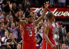 Miami galopa y LeBron explota en récords: 64,1% en febrero