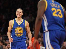 Remontada histórica de los Grizzlies y 54 puntos de Curry