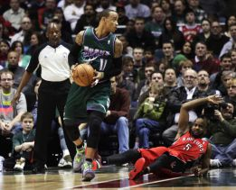 Monta Ellis dirige en la prrroga y da el triunfo a los Bucks