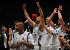Reyes mete al Madrid en la final