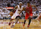 James y los Heat logran el pase a la final de la Conferencia Este