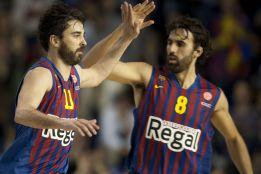 Regal no seguirá siendo el patrocinador del Barcelona