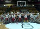 España se cuelga el bronce en el Europeo de Frankfurt