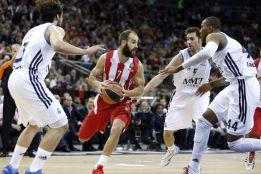 Canal+ se hace con los derechos de la Euroliga de baloncesto