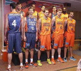 El reforzado Valencia quiere cuestionar esta Liga bipolar