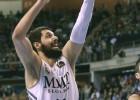 """Mirotic, MVP de la Copa del Rey: """"Este equipo es increíble"""""""