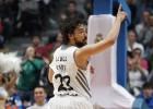 """Sergio Llull: """"El tema de la NBA lo tengo un poco apartado"""""""