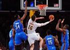 Épico Meeks (42 puntos)... y los Lakers baten a los Thunder