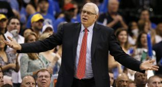New York Post: principio de acuerdo Knicks - Phil Jackson