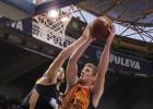 Doellman deja al Valencia Basket al borde de las semifinales