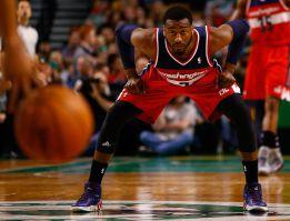 Los Wizards acaban quintos y se cruzan con los Bulls en playoffs