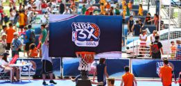 El 'NBA 3X' ya está aquí