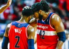 Los Wizards incendian Chicago
