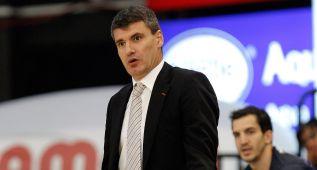"""Perasovic: """"Todavía debemos disputar una guerra en Kazán"""""""