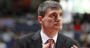 """Perasovic: """"Hemos jugado el mejor baloncesto del año"""""""