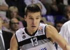 Bogdanovic, elegido mejor jugador joven de la Euroliga
