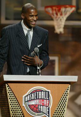 Robert Parish, estrella invitada en el NBA3X BBVA de Bilbao
