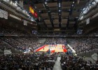 Madrid, una de las favoritas a acoger la Final Four de 2015