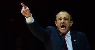 """Messina: """"Es doloroso, cruel, nos vinimos abajo al final del partido"""""""