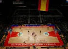 Oficial: Madrid celebrará la Final Four de la temporada 2014-2015
