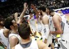 Cinco conjuntos españoles jugarán en la próxima Euroliga